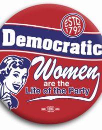 Democratic Women of Person County